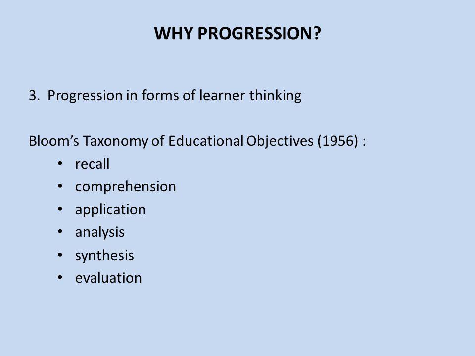 WHY PROGRESSION.3.