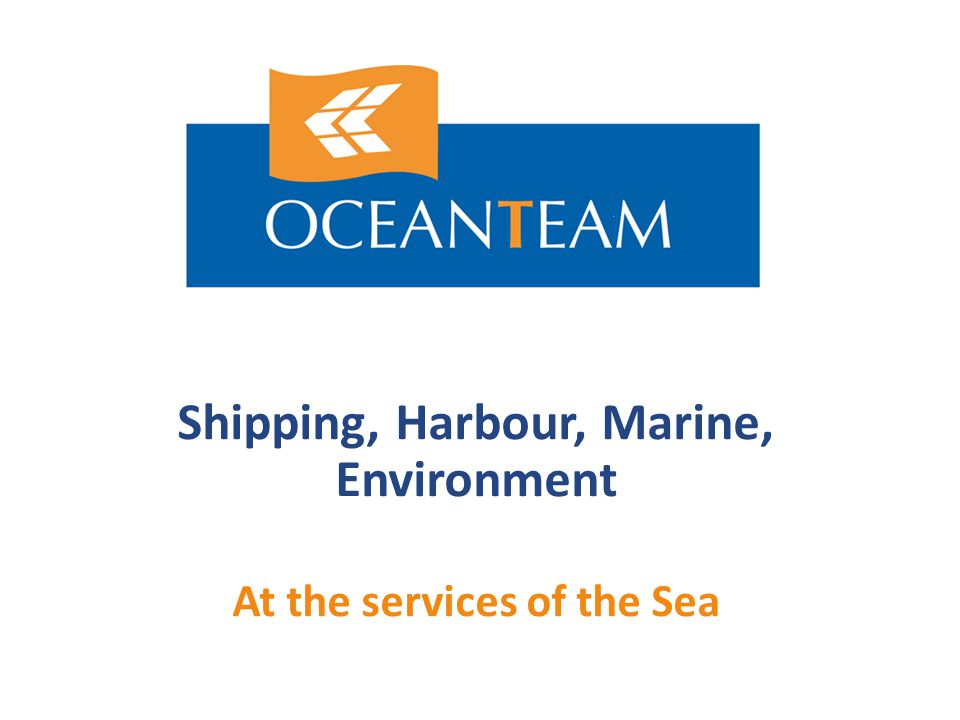 summary Company Overview and brief history Marine and shipping services  Harbour, terminals and offshoreTowage  Offshore Support and Marine Contracting  Salvage & Emergency Towage  Marine Environmental Protection  Dry docking services Group's strategy Business development projects Fleet list and technical specifications List of references Group's facilities overview /maps