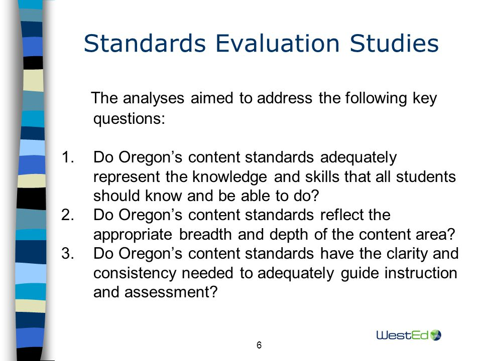 7 External Referents CONTENT AREALEVELSSTATE REFERENTNATIONAL REFERENT English Language Arts 10 Grades K-8 and CIM IndianaDraft 2009 NAEP Reading Framework and 2011 NAEP Writing Framework (grades 4, 8, and 12), McREL Speaking and Listening (grades K-3, 5-7, CIM) Mathematics10 Grades K-8 and CIM IndianaNCTM Principals and Standards for School Mathematics (2000) and Curriculum Focal Points for K-8 Mathematics (2006) Science10 Grades K-8 and CIM IndianaAAAS benchmarks (2001)