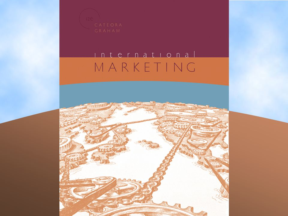 International Marketing Channels Chapter 14 McGraw-Hill/Irwin© 2005 The McGraw-Hill Companies, Inc.
