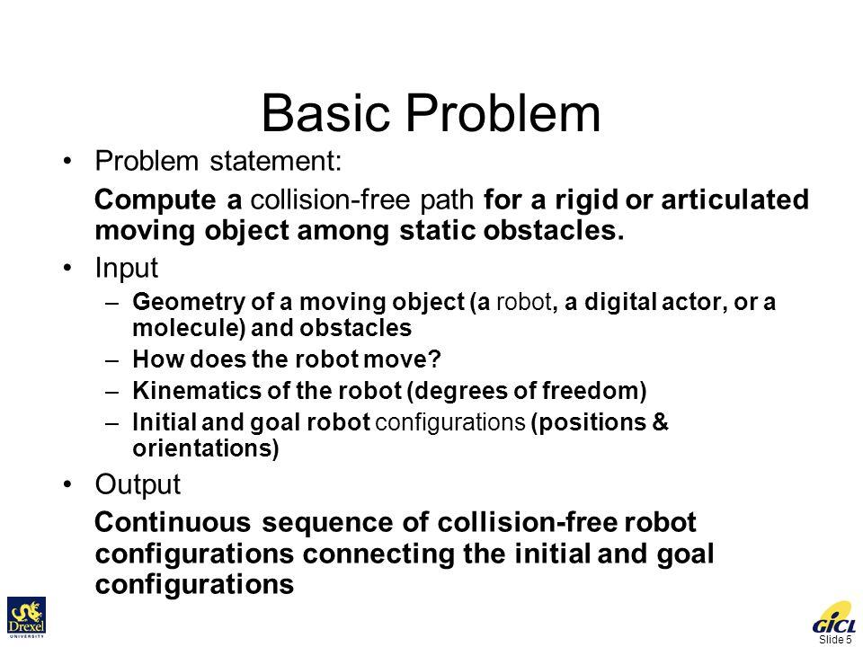 Slide 16 Framework