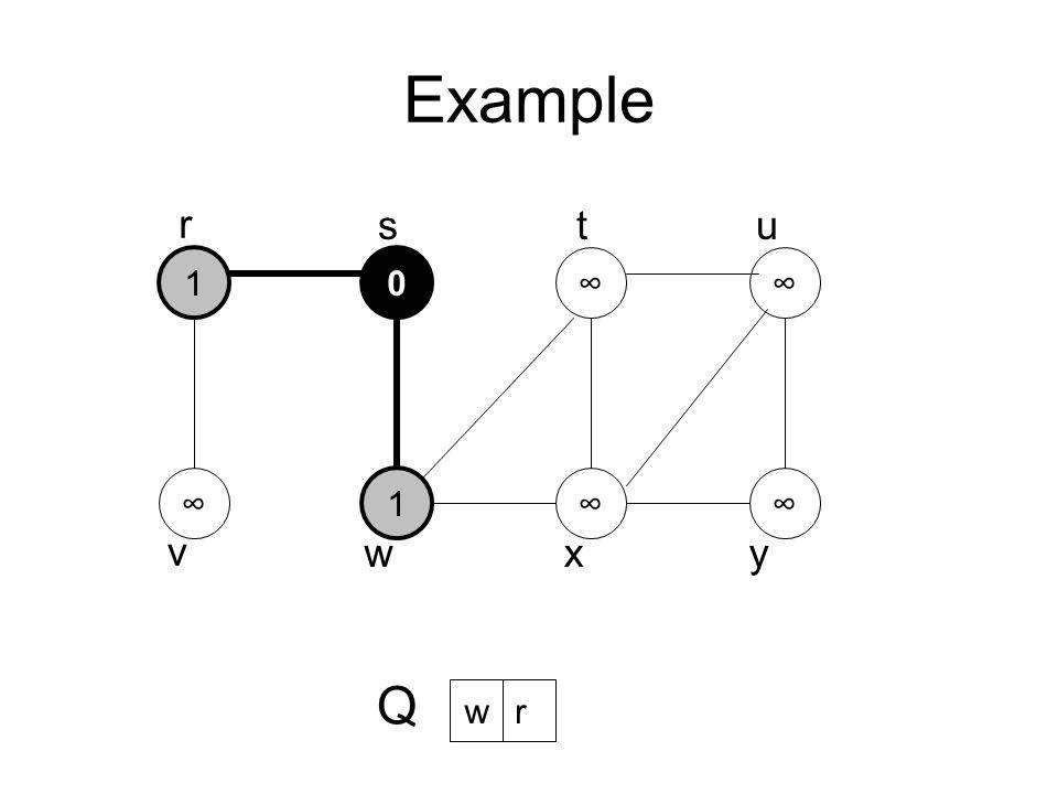 10 ∞∞ ∞ 1 ∞∞ r stu v wxy Q wr