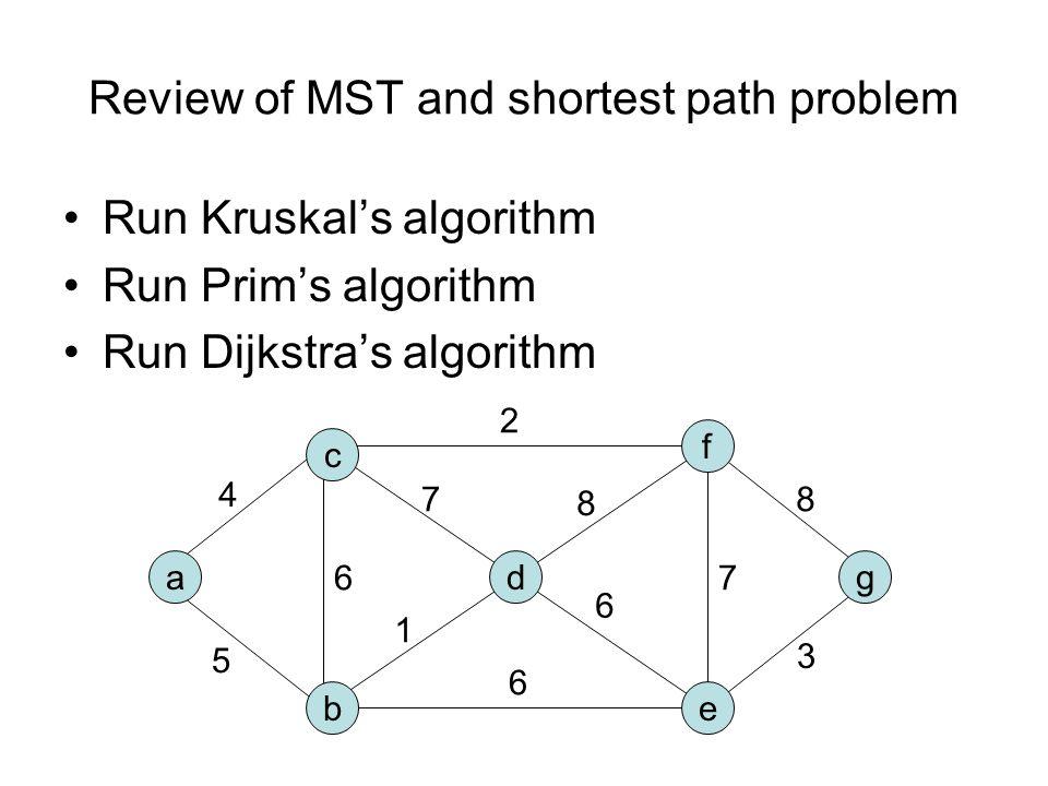 DFS Example 1 | | | |5 |3 | 4 2 | | d f source vertex