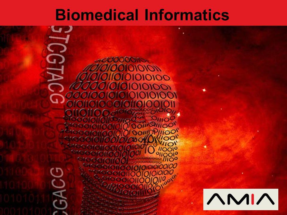 Biomedical Informatics