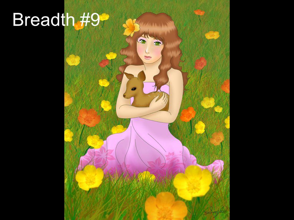 Breadth #9