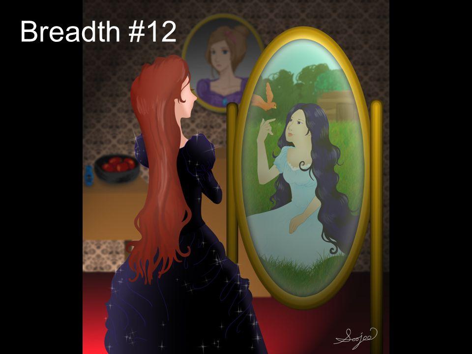 Breadth #12