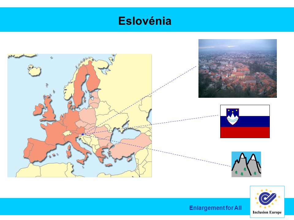 Enlargement for All Eslovénia