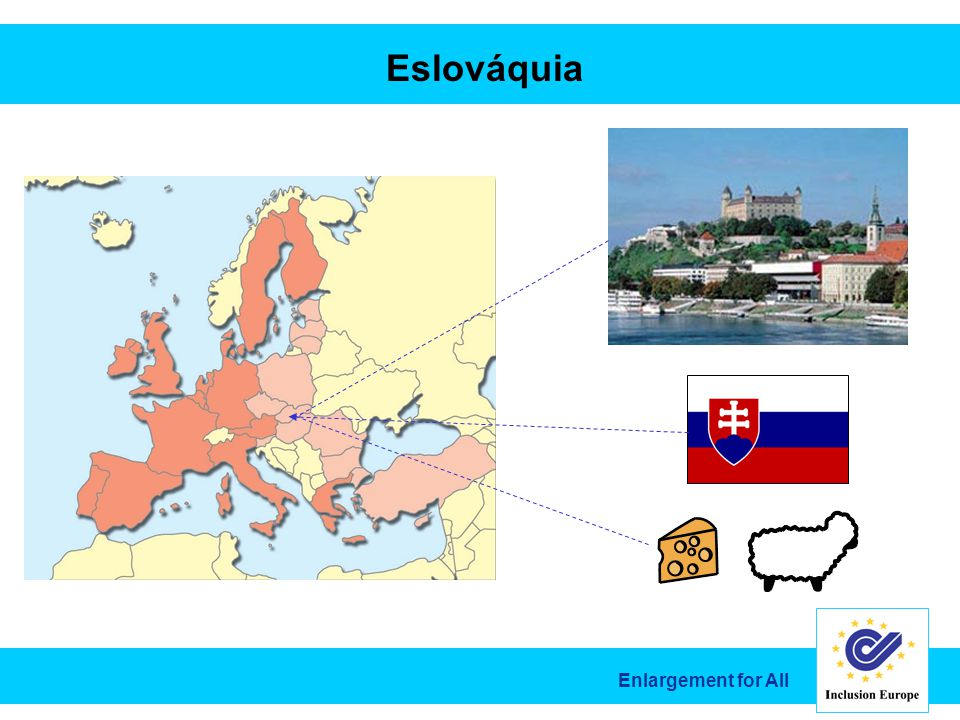 Enlargement for All Eslováquia