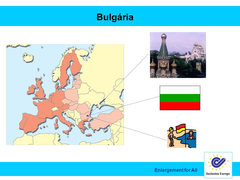 Enlargement for All Bulgária
