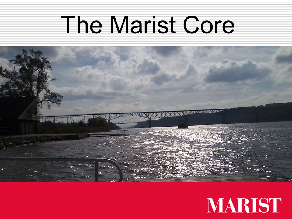 General Reminders for Students Double-check Breadth categorycourses Assume any Summer session courseswill be taken at Marist Meet with advisor in the first few weeksof classes Own your education!