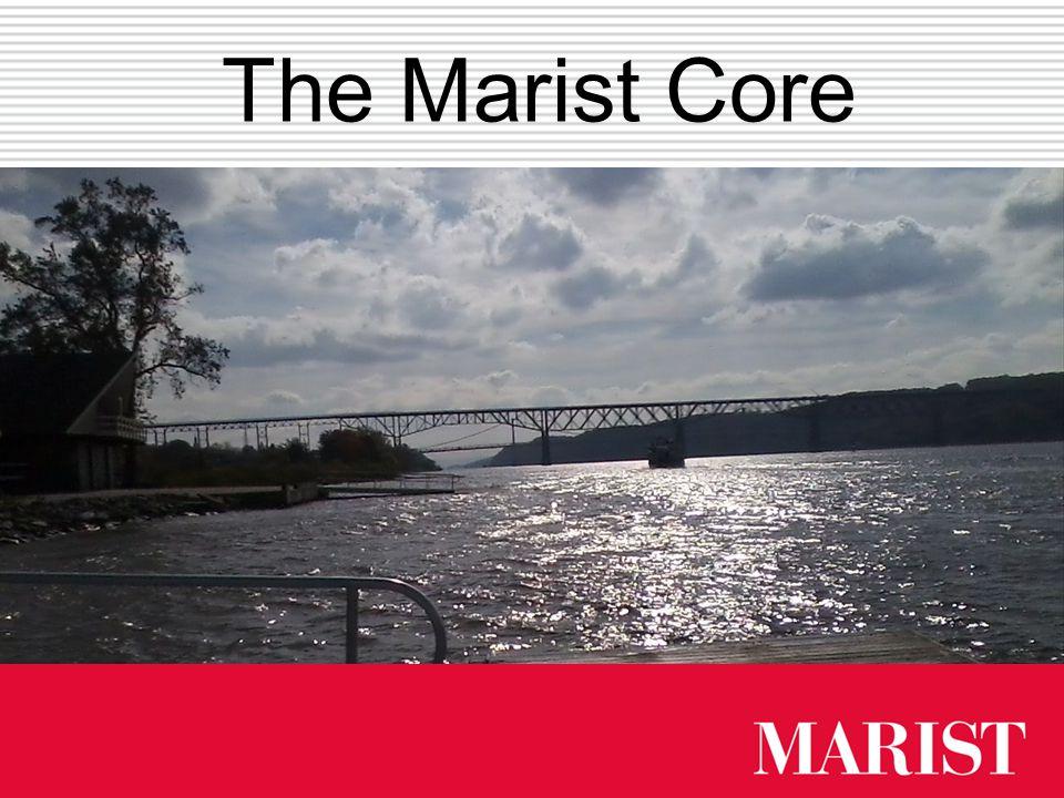 The Marist Core