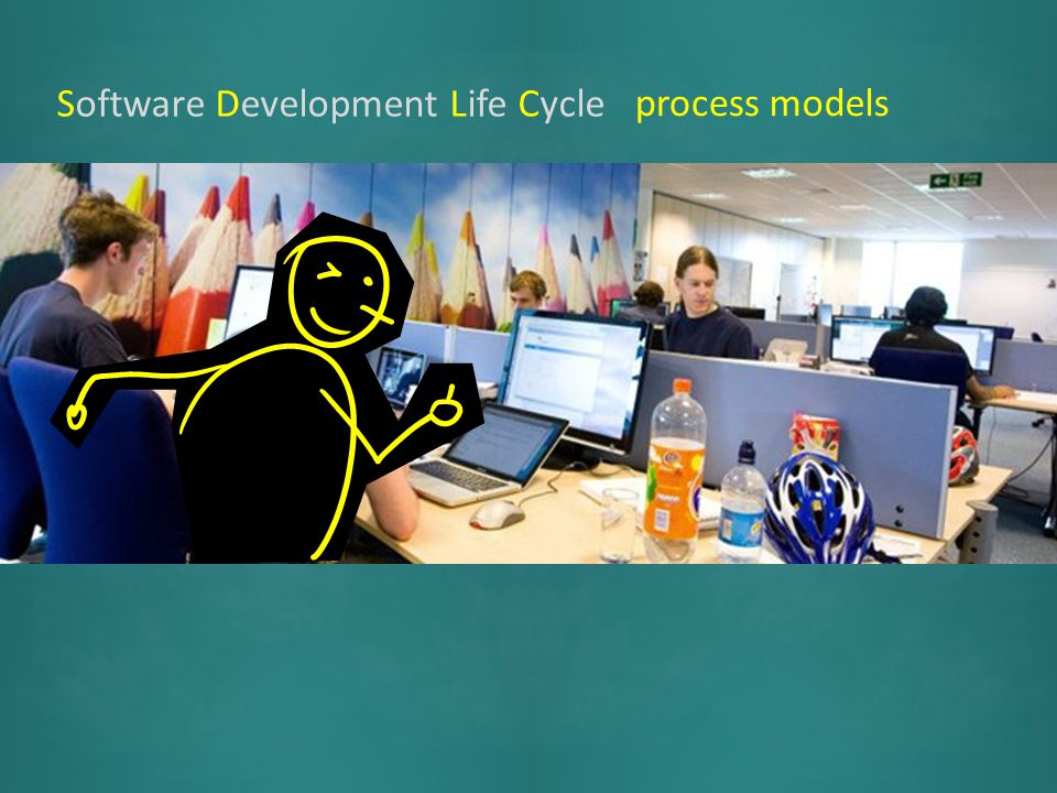 modelsprocesses Software Development Life Cycle