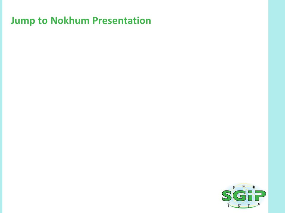 Jump to Nokhum Presentation