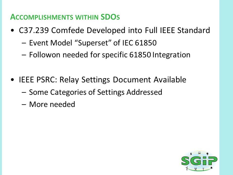 Extra: SGIP Rosetta Stone Project Development