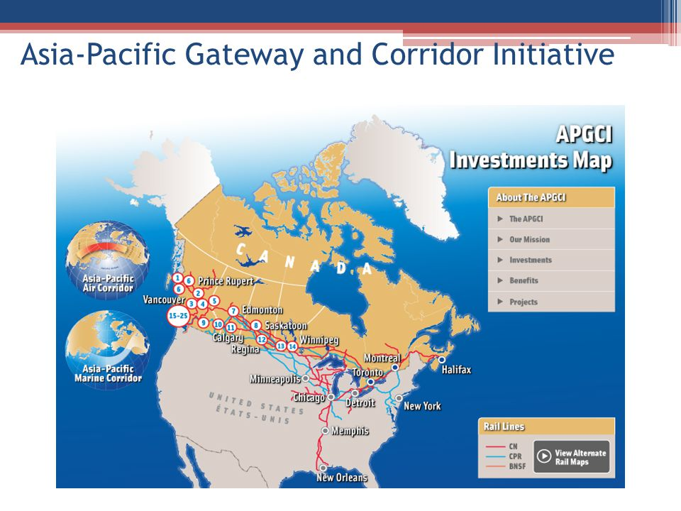 2012 Traffic in the Canadian Arctic