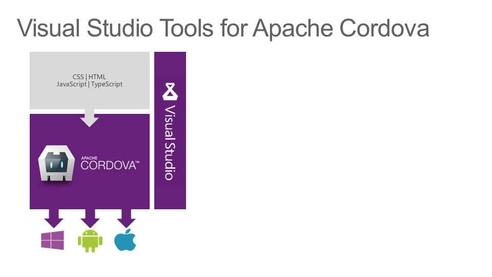 Visual Studio Tools for Apache Cordova Black Box
