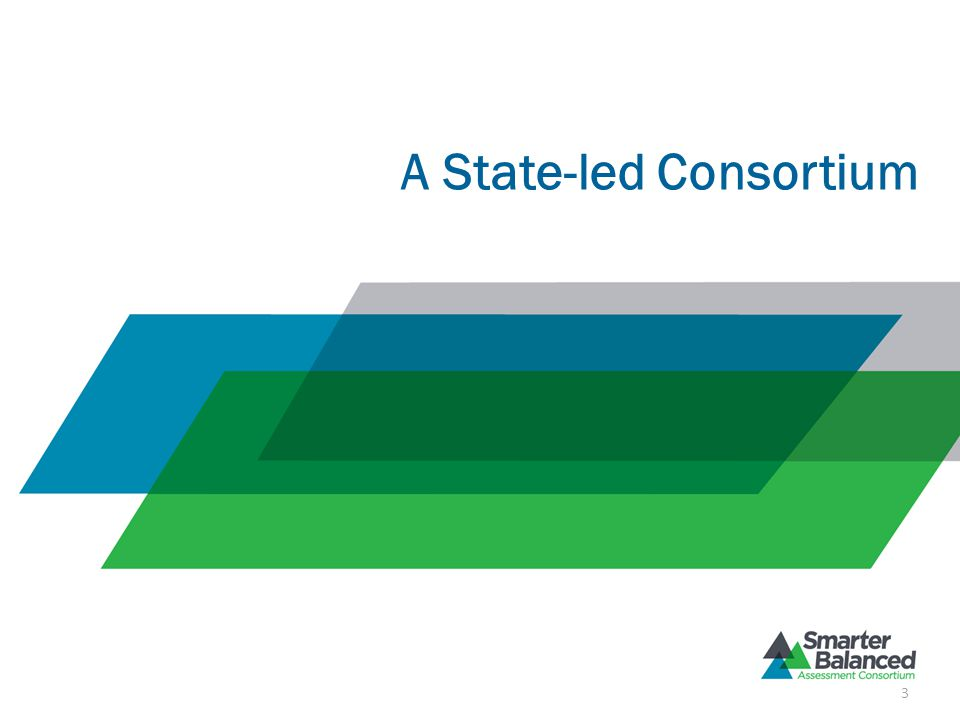 A State-led Consortium 3