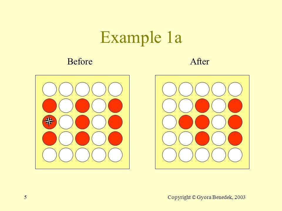 35Copyright © Gyora Benedek, 2003 How to solve Lit Only.