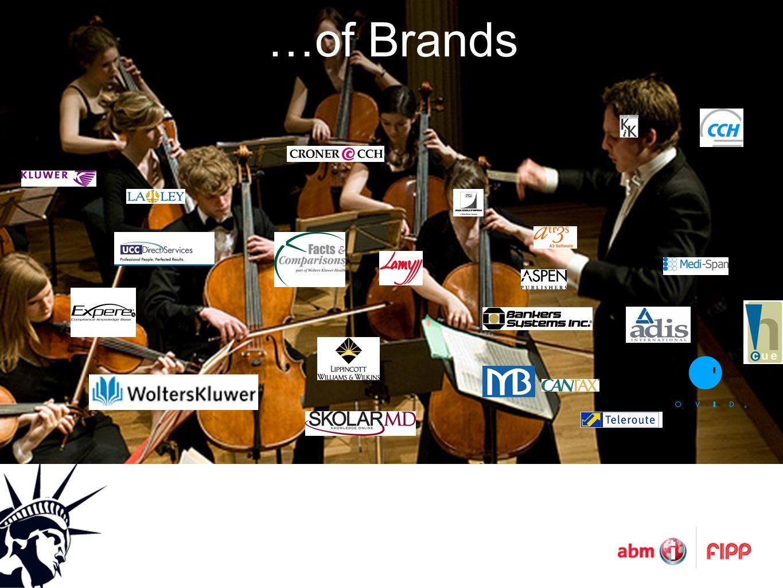 …of Brands