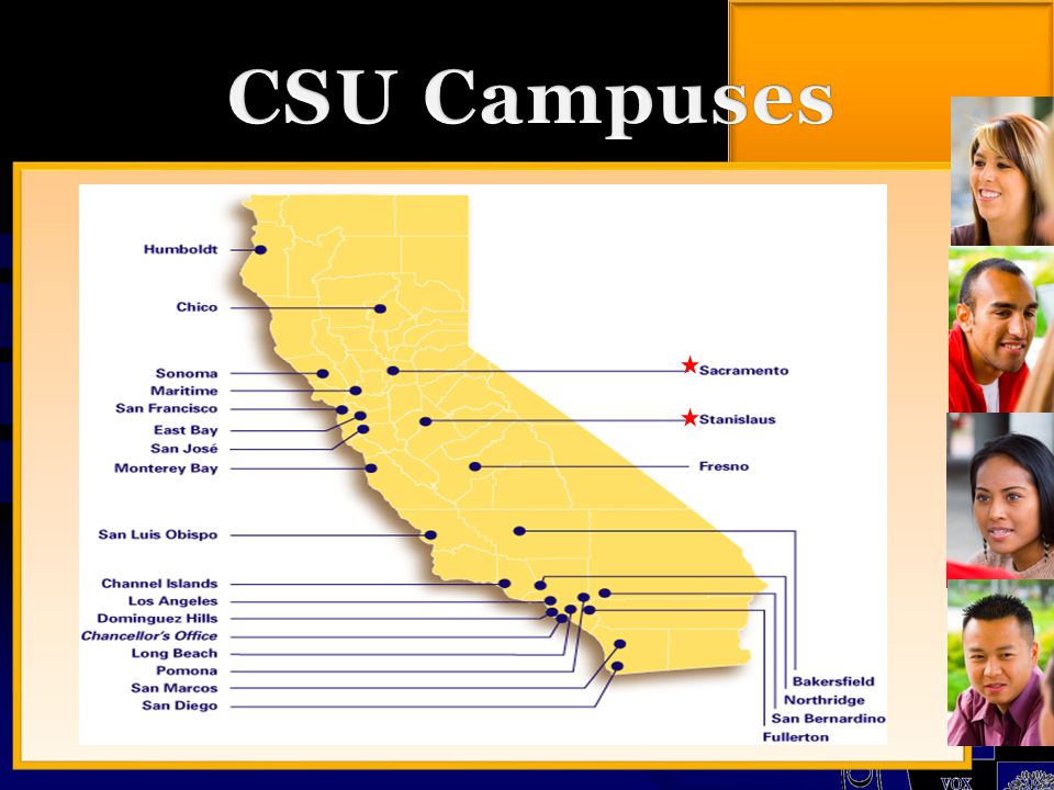 CSU Application for Admission Priority Filing Period Oct.