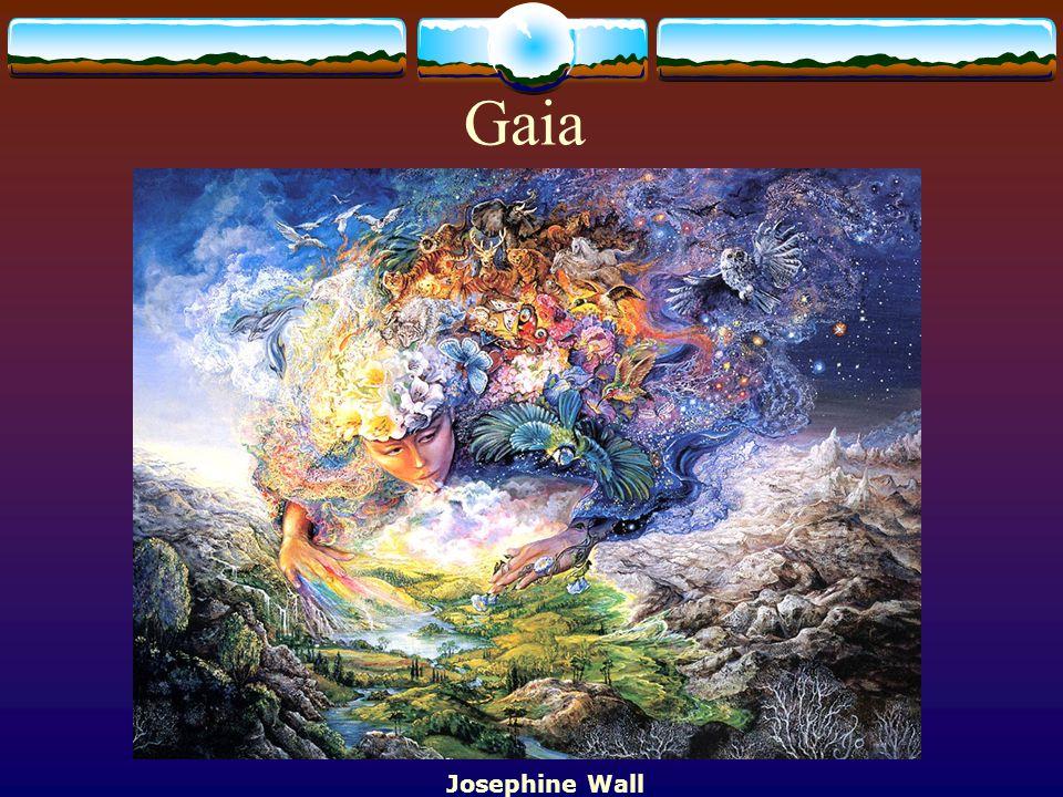Gaia Josephine Wall
