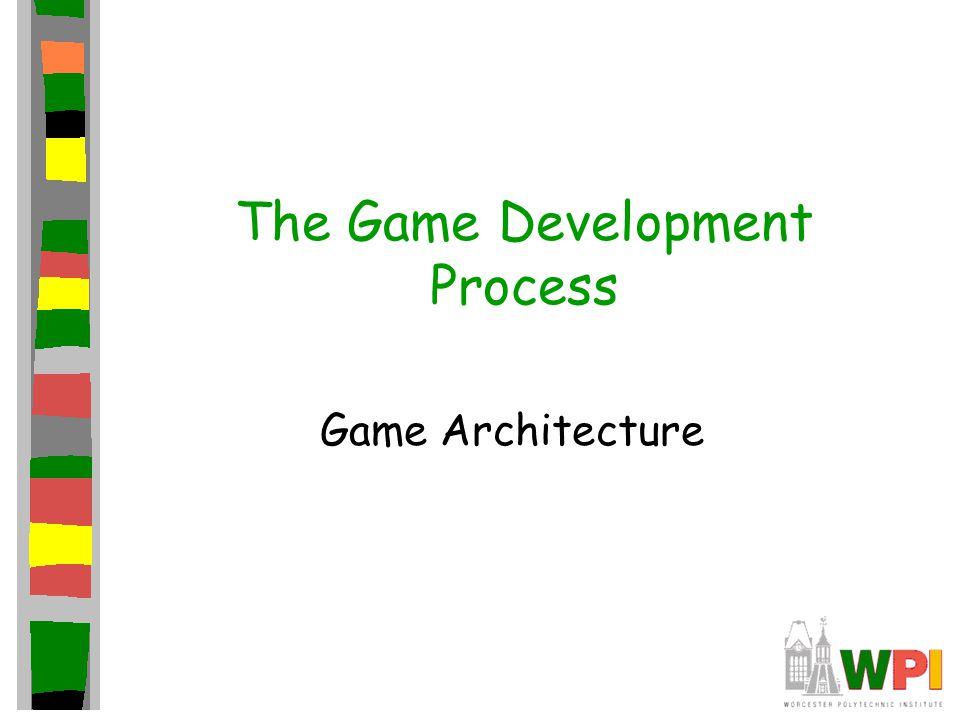 Outline Tokens Initial Architecture Development Nearing Release Postmortem