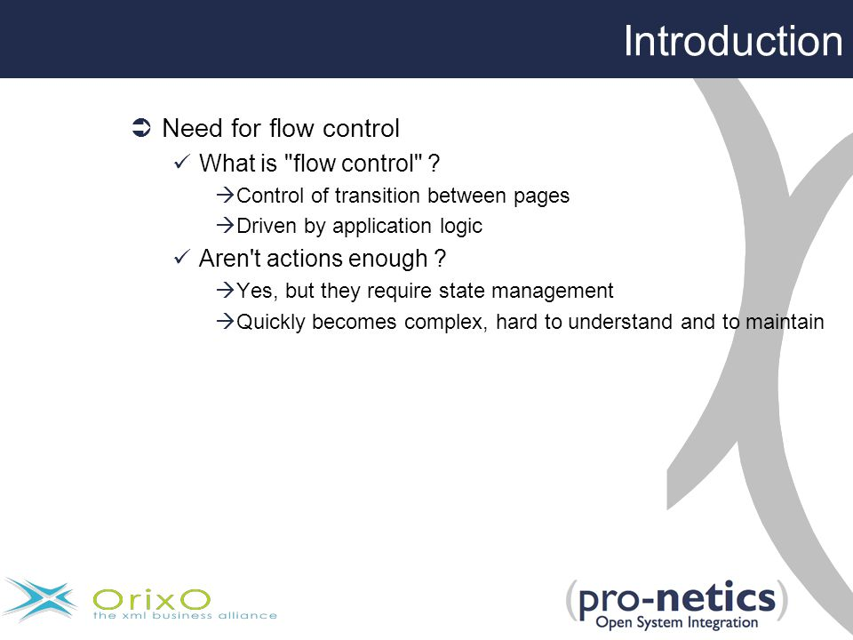  Need for flow control What is flow control .