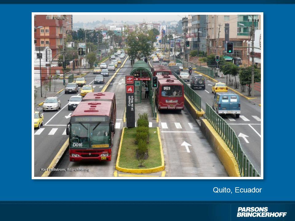 BRT Spectrum BRT – Lite Eugene EmXOrange Line - LA Hybrid BRT Swift BRT - Everett Full BRT $1–3 million per mile $10–27 million per mile$3–10 million per mile Vehicles are greater share of project cost when cost is lower