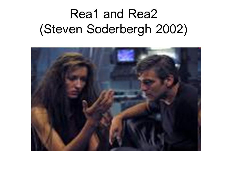 Rea1 and Rea2 (Steven Soderbergh 2002)