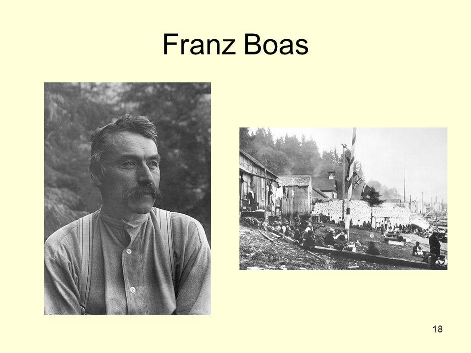 18 Franz Boas