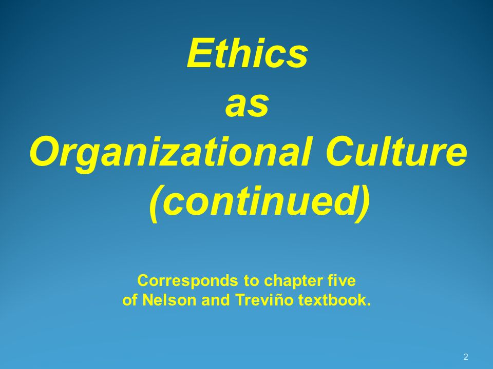 33 Ethical Culture: Multisystem Framework applied to San José State FORMAL SYSTEMS INFORMAL SYSTEMS Executive Leadership Role Models/Heroes Selection Systems Policies/Codes Norms Orientation/Training Ethical and Rituals Performance Mgmt.
