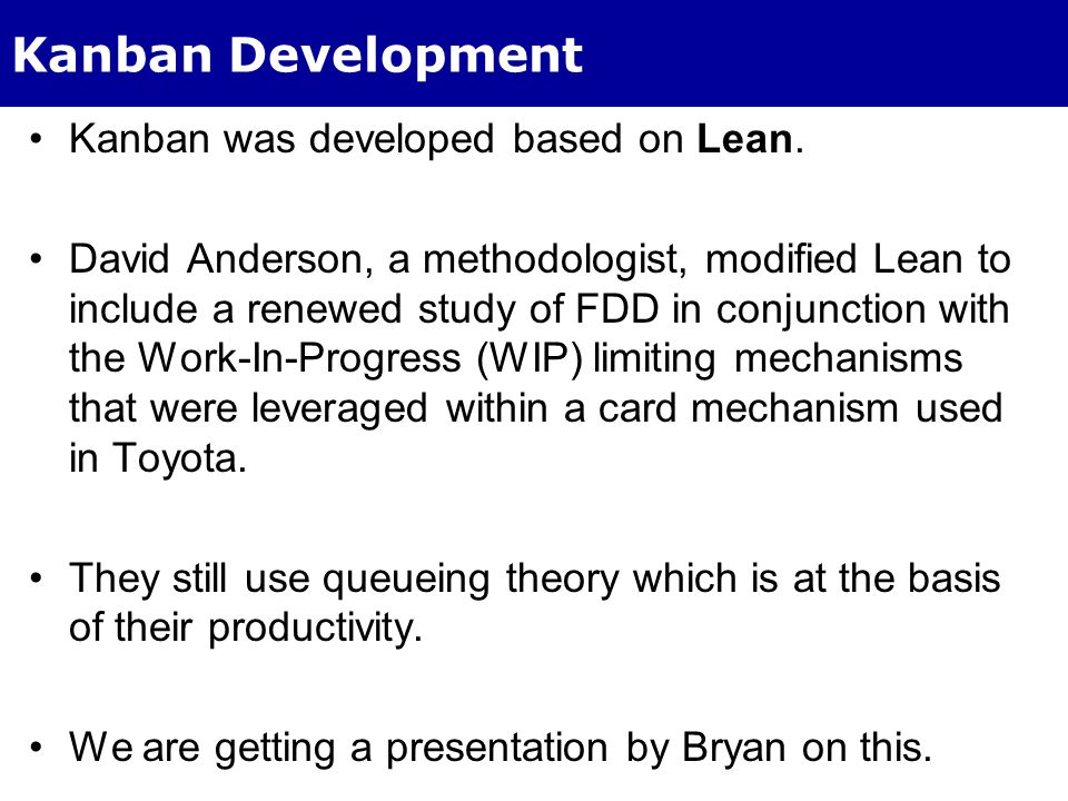 2.2.4 The Hybrids (Agile-UP & Lean-Agile) Some hybrid attempts try to 'out iterate' or 'out Agile' each other.