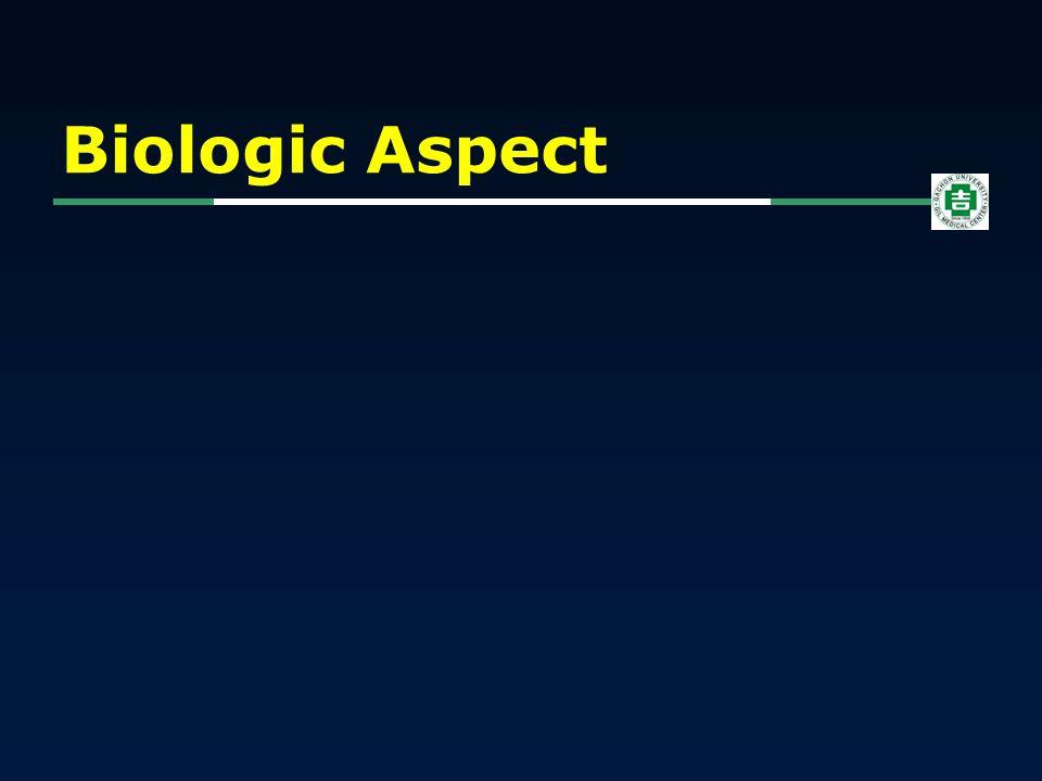 Biologic Aspect