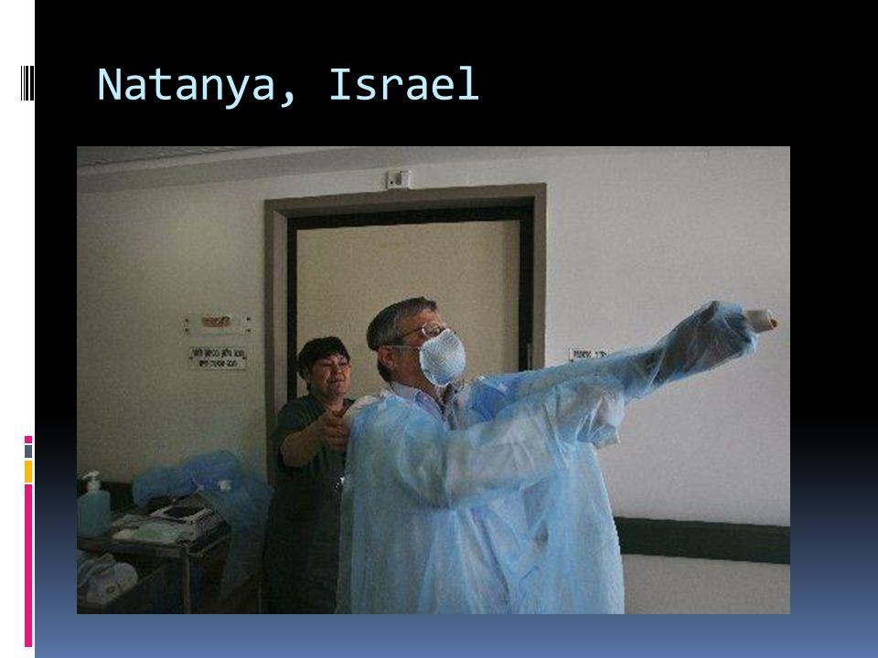 Natanya, Israel
