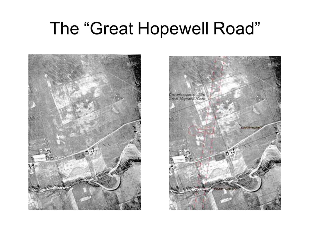 The Great Hopewell Road