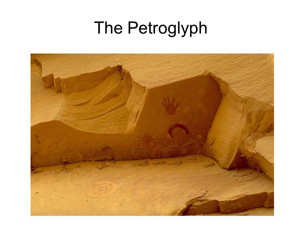 The Petroglyph