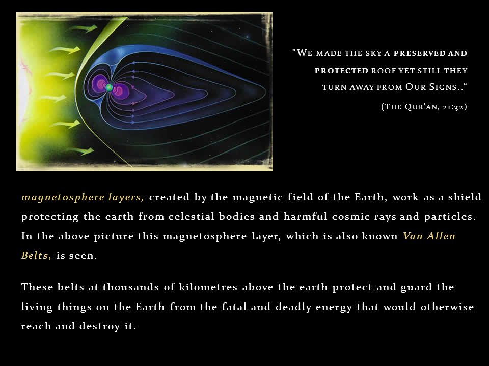 Do not the unbelievers see that the skies and the lands were joined together (as one unit of creation) before We clove them asunder– Al Quran 21:30 Hydrogen & Helium 7 6 5 4 3 2 1 Milky Way 1 light year is approximately ten million million kilometers Milky Way measures one hundred thousand light years across__ the distance of our Solar System from the galactic center is about 32,000 light years.