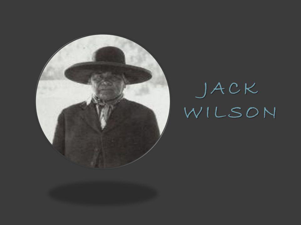 JACK WILSON