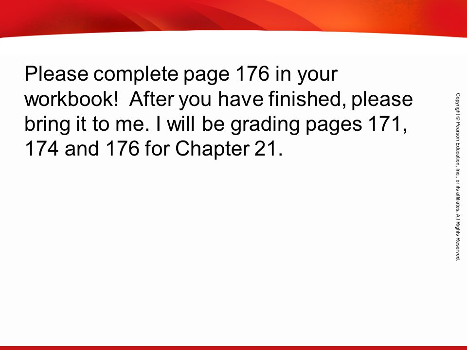 TEKS 8C: Calculate percent composition and empirical and molecular formulas. Please complete page 176 in your workbook! After you have finished, pleas