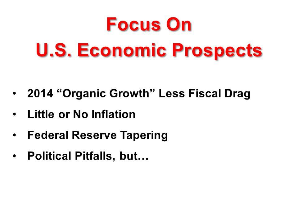Focus On U.S.