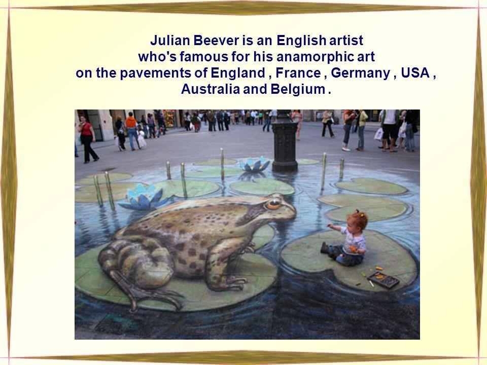 Julian Beever Pavement Picasso Victoria-M asteri_55@yahoo.com