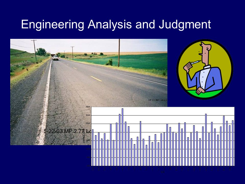 Engineering Analysis and Judgment