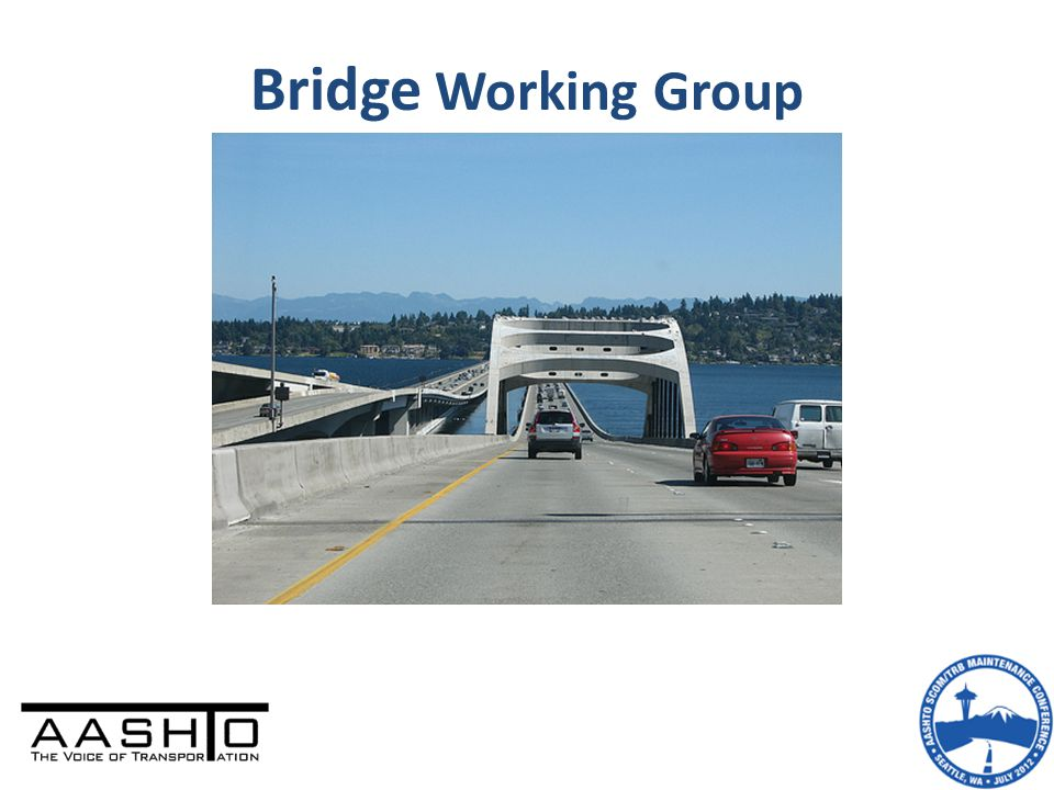 Bridge Working Group