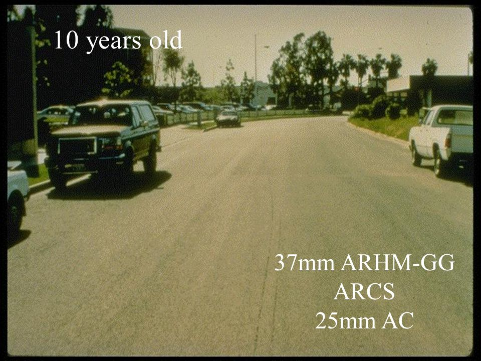37mm ARHM-GG ARCS 25mm AC 10 years old