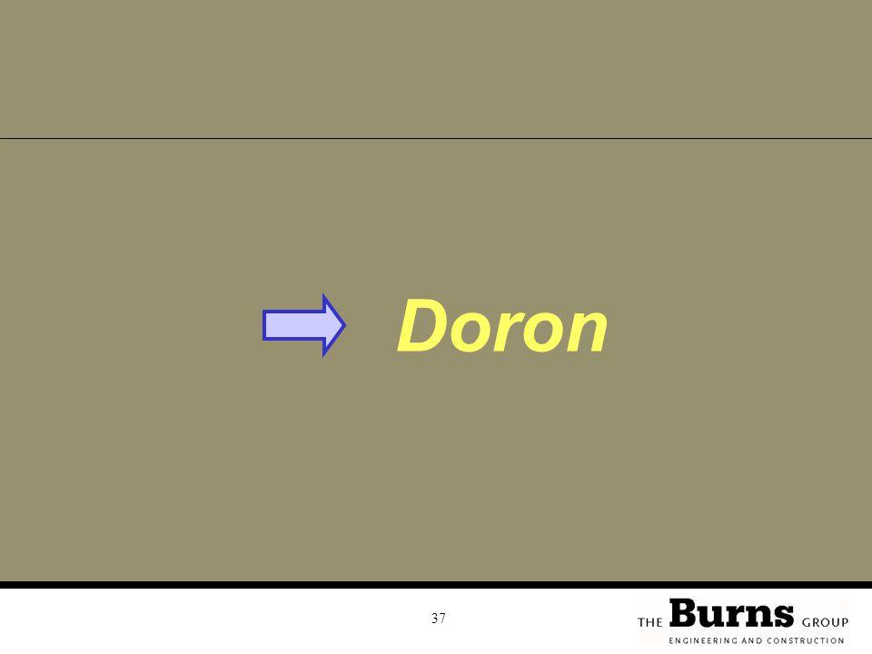 37 Doron