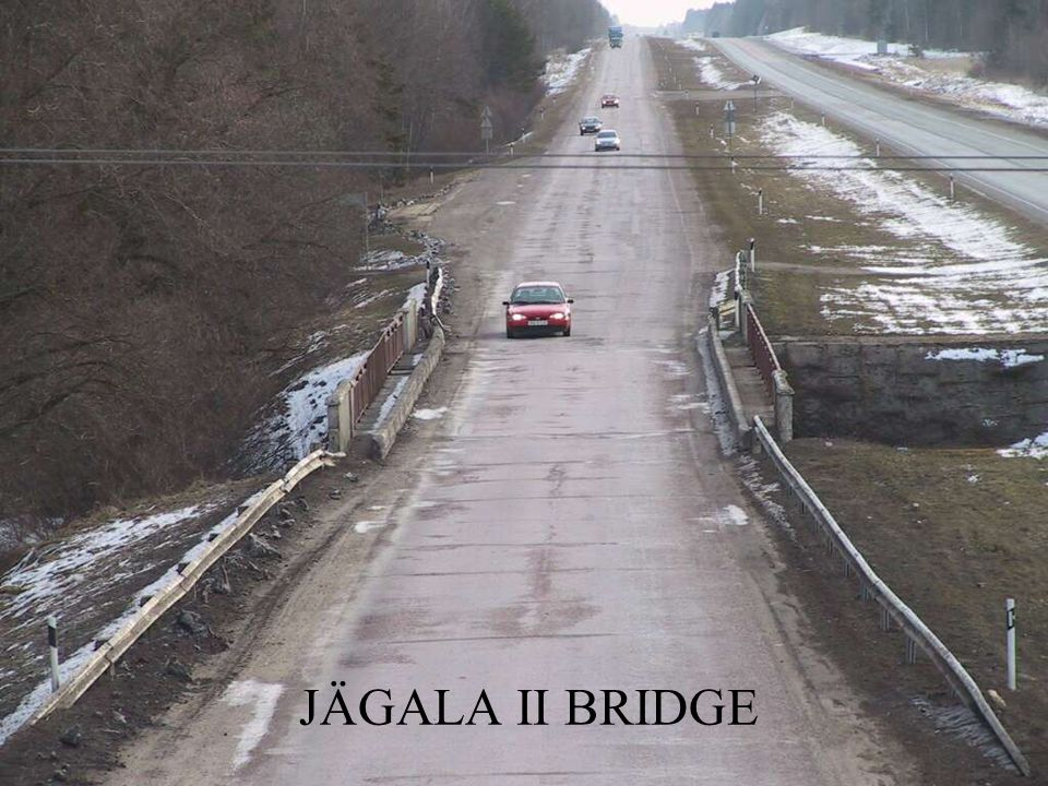 JÄGALA II BRIDGE