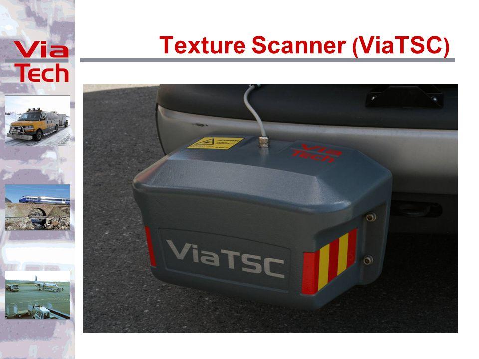 Texture Scanner ( ViaTSC )