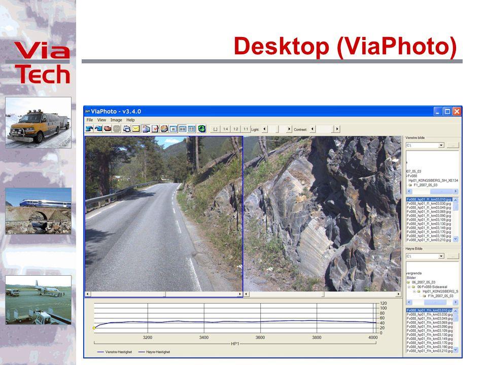 Desktop (ViaPhoto)