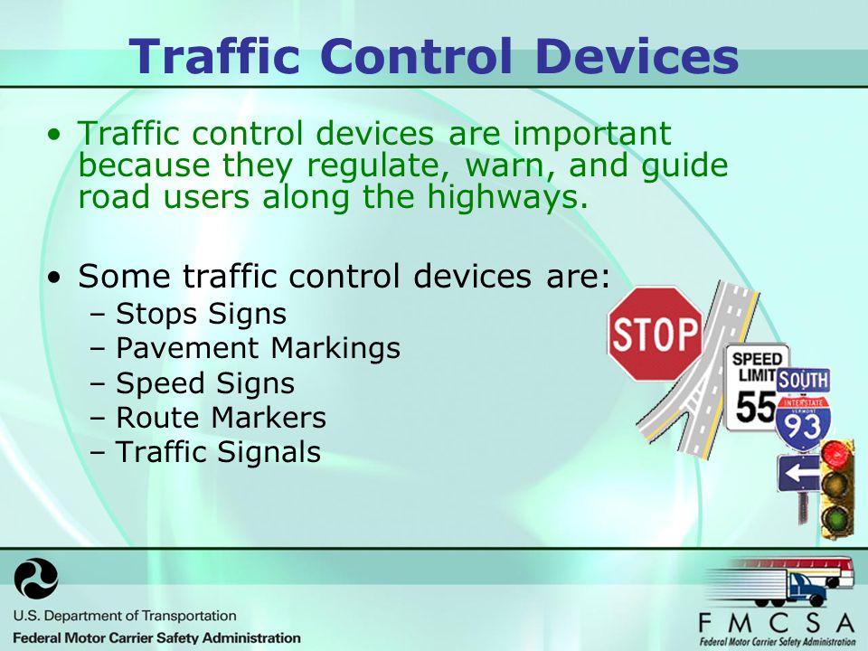 Manual on Uniform Traffic Control Devices The MUTCD establishes a nationwide standard in the U.S.