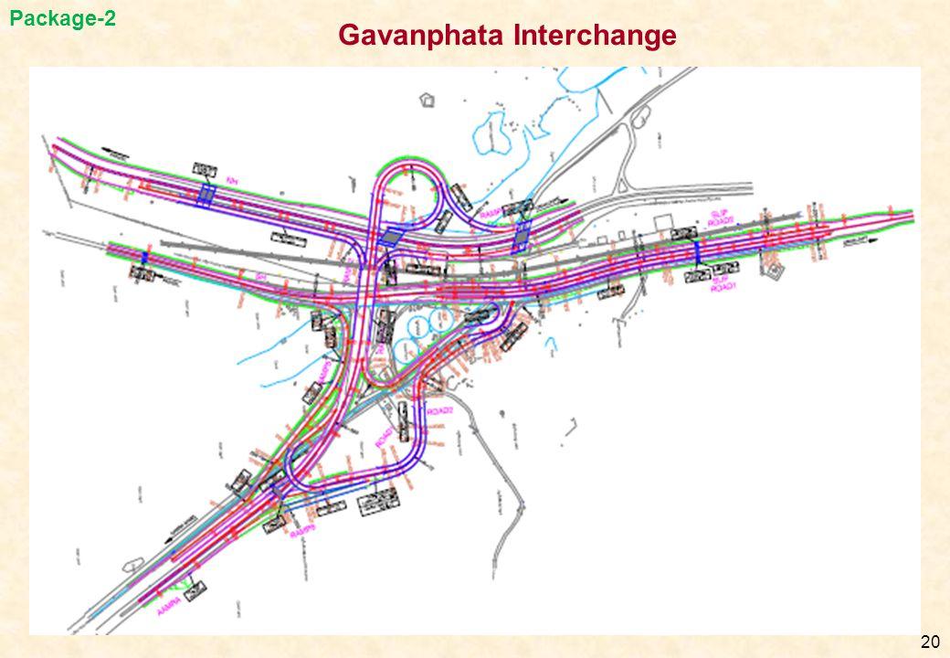 20 Gavanphata Interchange Package-2
